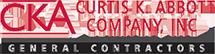 Curtis K Abbott Company, Inc. Logo